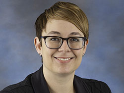 Portrait of Delta Stewardship Council Executive Officer Jessica R. Pearson.
