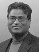 Delta Independent Science Board Member Harindra Joseph Shermal Fernando.